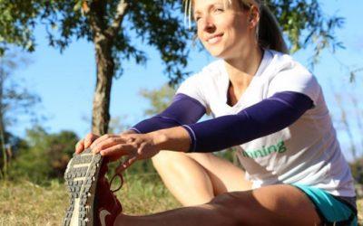 10 cosas a realizar antes y después de correr para acortar el tiempo de recuperación