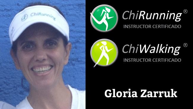 Gloria Zarruk