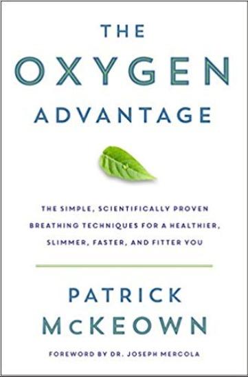 ¿Quieres oxigenarte menor? Pues respira menos