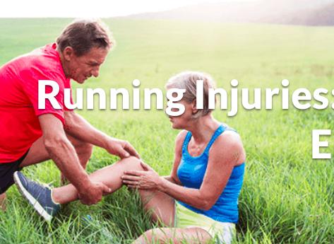 Lesiones corriendo: ¿accidente o error humano?