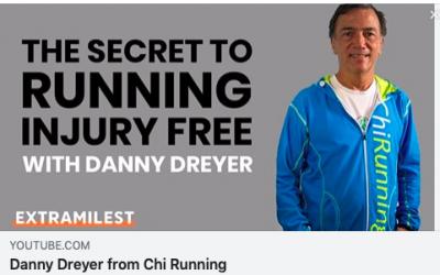 Correr y aprender Tai Chi: eso fue la chispa que encendió ChiRunning